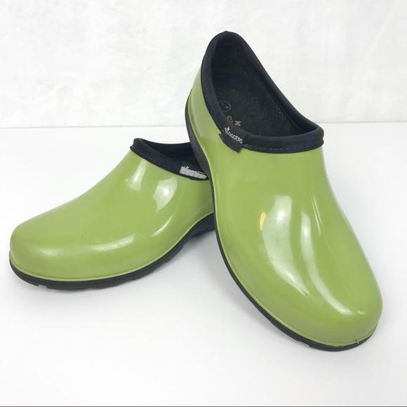 Waterproof Garden Rain Comfort Shoe